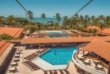 Mercado internacional cresce 300% no Porto Seguro Praia Resort