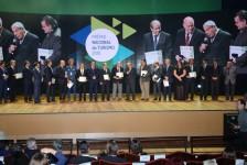 MTur prorroga inscrições do Prêmio Nacional de Turismo