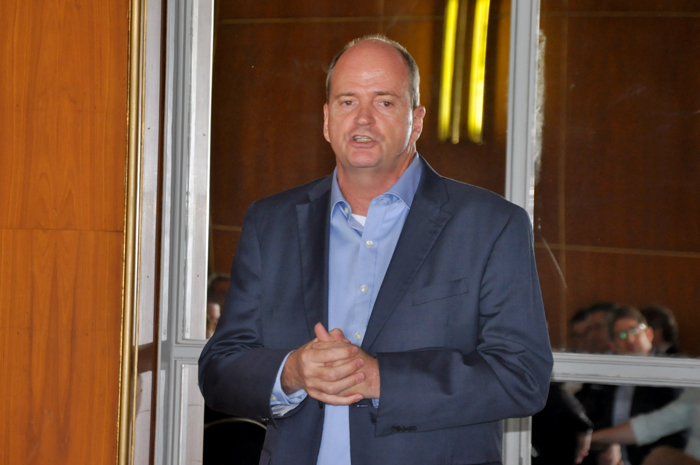 Ral Aasmann, diretor executivo da AirTKT