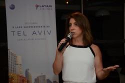 Israel quer parceria com operadoras e produtos além do turismo religioso