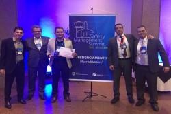 Gol é premiada pela Anac por inovação em segurança operacional