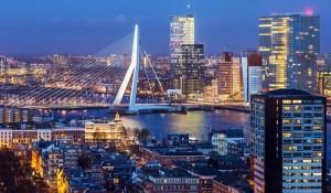 Roterdã será a segunda cidade holandesa a receber o Kimpton Hotels