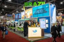 Embratur abre inscrições para feiras internacionais de 2019