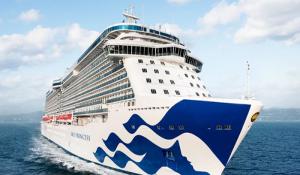 Hóspedes da Princess Cruises passam a ter acesso direto à tripulação através de app