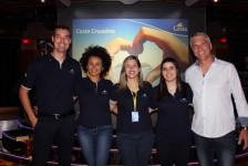 Costa Cruzeiros apresenta novidades para 2019