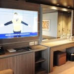 Suite Yacht Clube Deluxe do Seaview