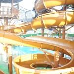 Tobogã do Forest Aquaventure Park