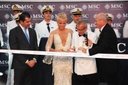 MSC embarca 252 mil brasileiros e celebra 100% de ocupação na temporada 2018/2019