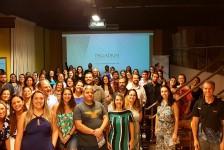Palladium e Litoral Verde realizam capacitação em Petrópolis-RJ