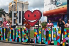 Flytour MMT Viagens realiza primeiro famtour para Caldas Novas