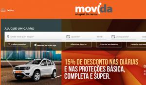 Movida está entre as 50 empresas de destaque do mundo emergente