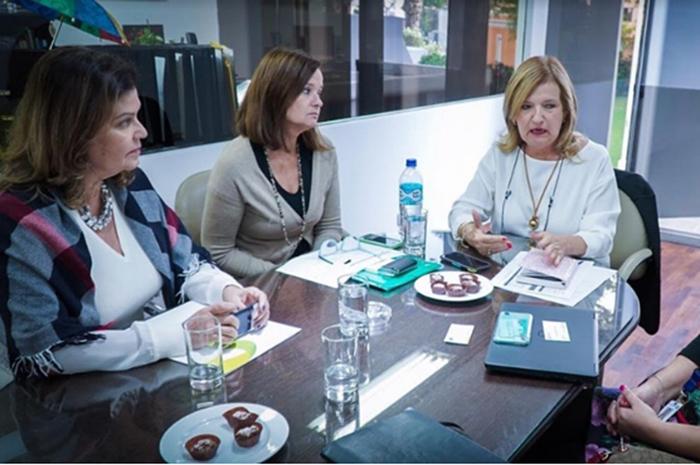 Informação foi confirmada durante encontro, em Lima, entre a presidente da Embratur e representantes de companhias que operam nos países
