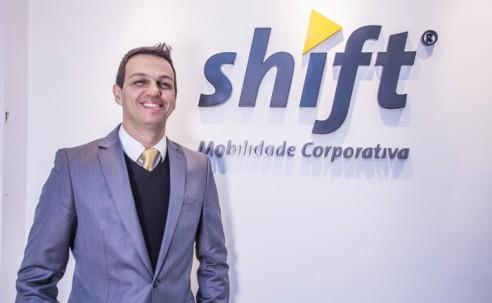 Novo portal da Shift amplia funcionalidades e melhora a experiência do cliente