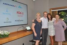 Escritório de Turismo de Paris promove Paris Mice em São Paulo