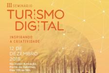 Porto de Galinhas promove seminário de turismo digital