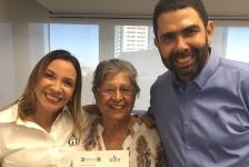 GTA premia agente na campanha em parceria com Portobello
