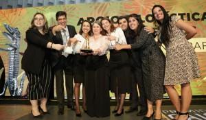 Windsor Hoteis vence em seis categorias no Prêmio Caio 2018