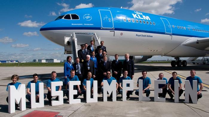 A aviação motiva todo tipo de perguntas. Abaixo, a KLM reuniu algumas das dúvidas mais curiosas sobre o tema