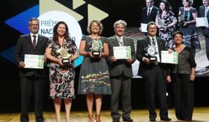 MTur anuncia vencedor da 1ª edição do Prêmio Nacional do Turismo