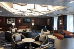 Insignia da Oceania Cruises segue em sua Volta ao Mundo após renovação