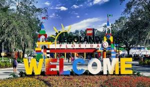 Legoland Florida reabrirá em 1º de junho