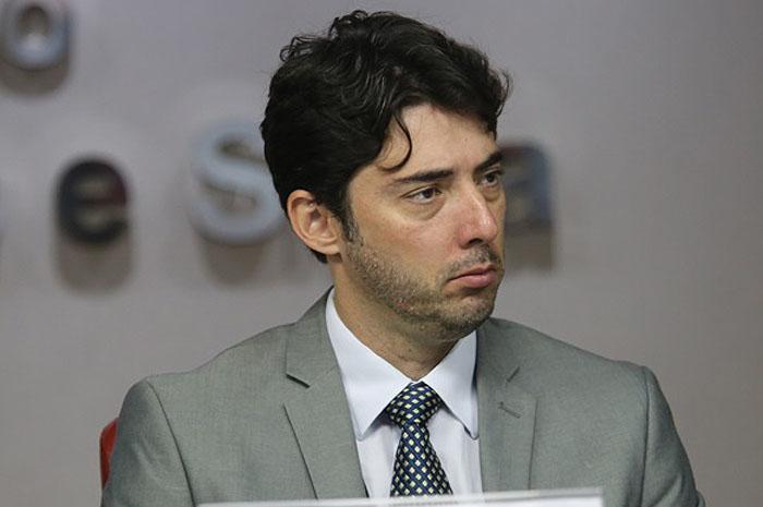 Fabrício Amaral é o novo presidente da Goiás Turismo