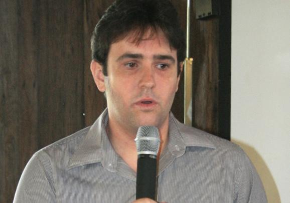 Tiago Mondo (Foto: Reprodução Internet