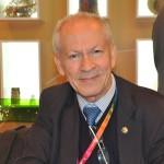Abdon Barreto, diretor de Turismo do Rio Grande do Sul