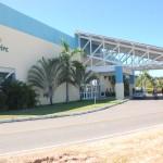 Arena Sauípe recebe até seis mil pessoas em dias de show