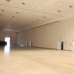 Arena Sauípe tem capacidade para 3.5000 pessoas em formato auditório
