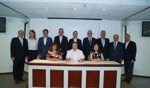 Visite São Paulo e São Paulo CVB têm novo presidente para biênio 2019-2020