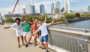 U by Uniworld oferece cruzeiros europeus para feriados de 2019