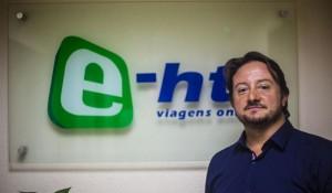 E-HTL anuncia novo gerente comercial internacional