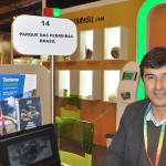 Eros Tozetto, secretário de Turismo de Campo Magno -PR