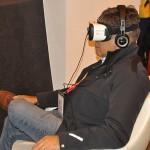 Estande do Brasil trouxe experiências de destinos em realidade virtual