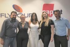 Flytour passa a comercializar voo direto para Curaçao