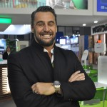 Durante a Fitur, em Madri, Fabio Oliveira falou pela primeira vez como diretor da Flytour Viagens