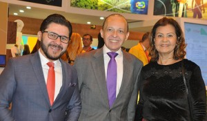 Embaixador destaca Turismo como caminho para estreitar relações com Espanha