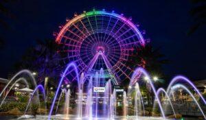 Orlando anuncia atrações para o segundo semestre; confira