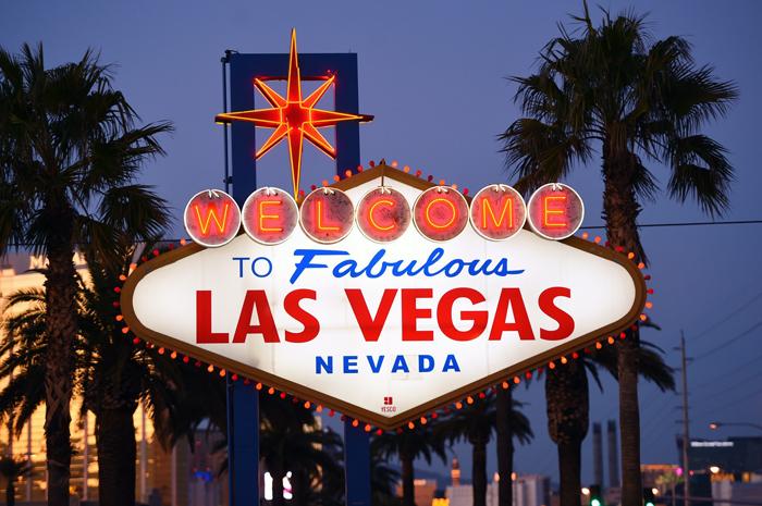 Las Vegas apresentou novidades que terá nesse ano (Sam Morris/Las Vegas News Bureau)