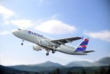 Latam Airlines participa de feira de turismo em Tel Aviv
