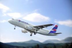 Latam é a companhia aérea oficial dos Jogos Pan-Americanos 2019
