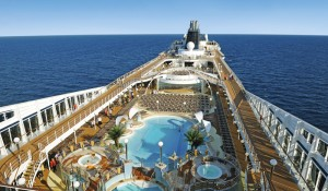 MSC revela itinerário e abre vendas para sua viagem de volta ao mundo em 2022