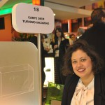 María Carnos Barros, da Carpe Diem Turismo