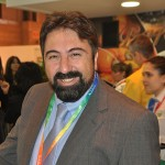 Marcelo Paolillo, da Flytour MMT Viagens