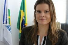 Infraero tem nova presidente