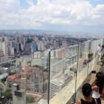 Mirante do Farol Santander