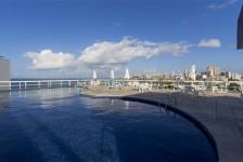Salvador receberá unidade do Novotel com vista panorâmica para o mar