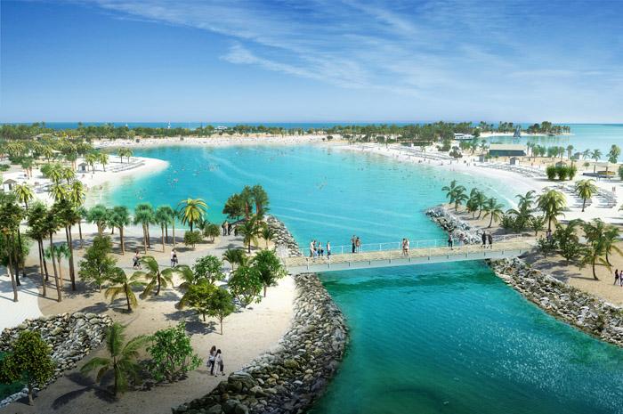 A MSC liberou um vídeo para demonstrar como será a experiência na ilha privativa nas Bahamas – Ocean Cay, que receberá seus primeiros hóspedes em novembro