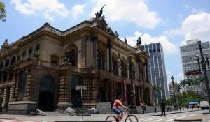 São Paulo faz 465 anos; veja fotos exclusivas da cidade